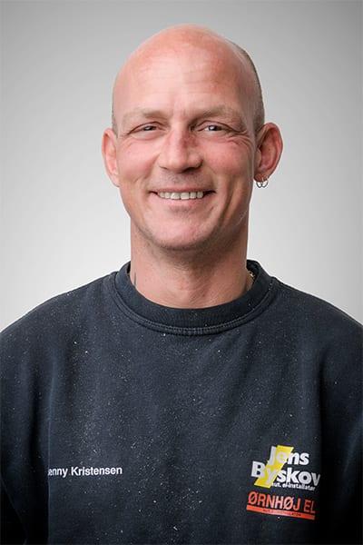 Benny Kristensen