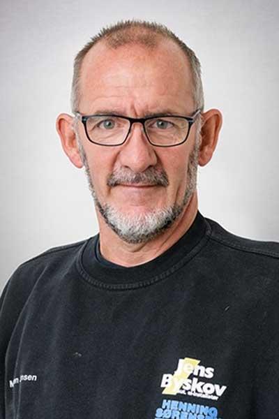 Erik Møller Najbjerg