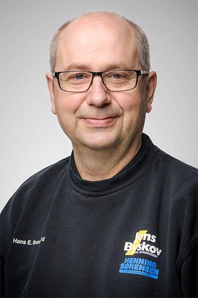 Hans Brunsgaard
