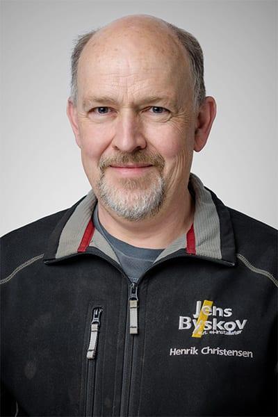 Henrik Nygård Christensen