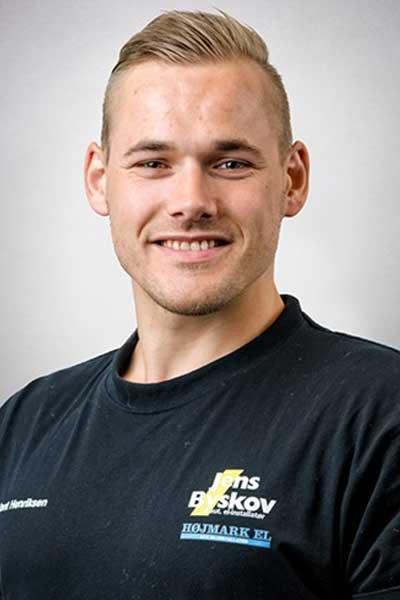 Kent Bronton Slebsager Henriksen