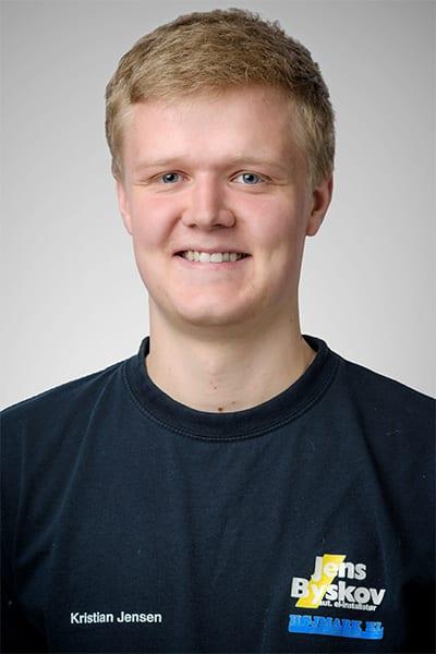 Kristian Kjær Jensen
