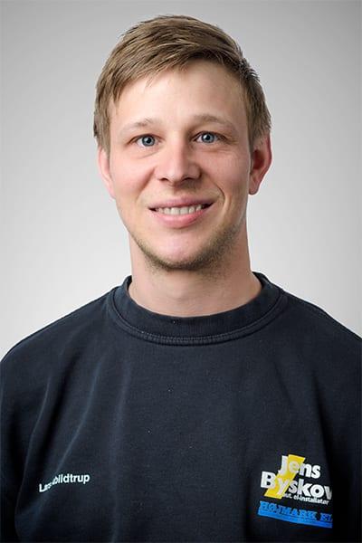 Lars Abildtrup