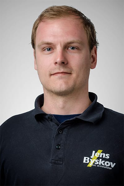 Michael Stengaard