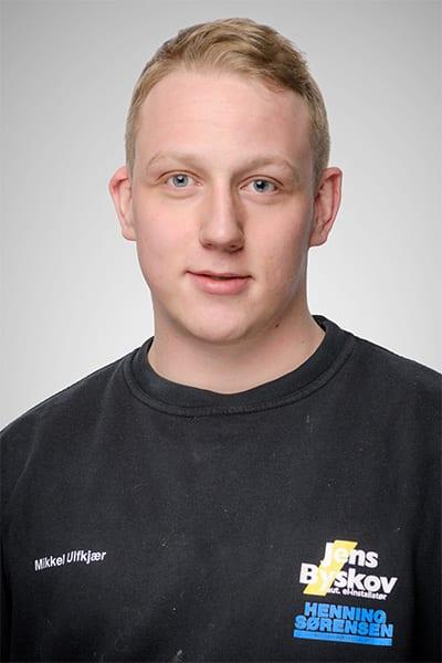 Mikkel Ulfkær Jensen