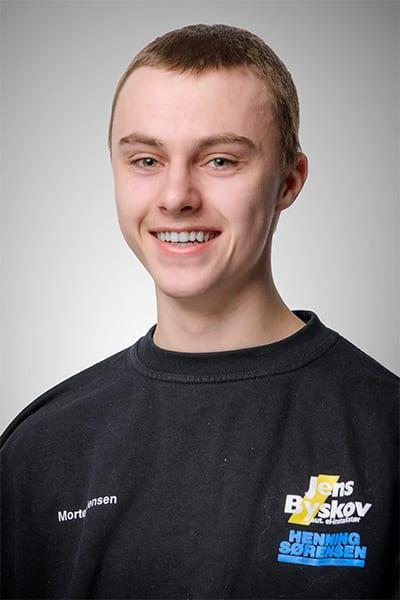 Morten Løgager Jensen