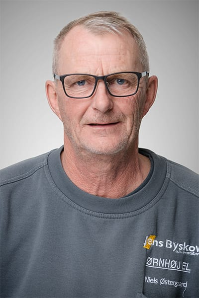 Niels Østergaard