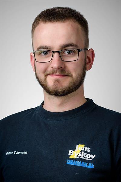 Peter Thunbo Jensen