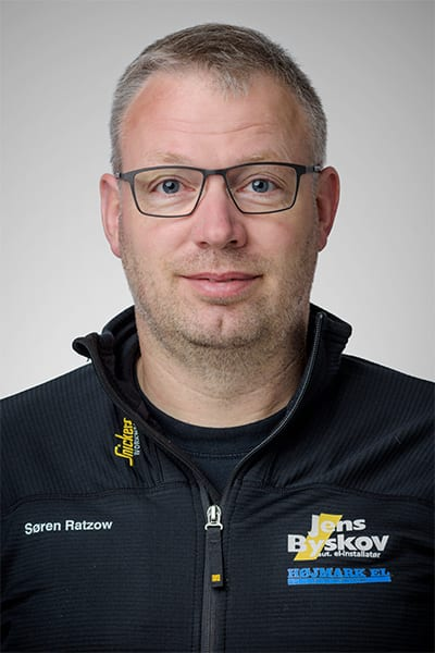 Søren Ratzow