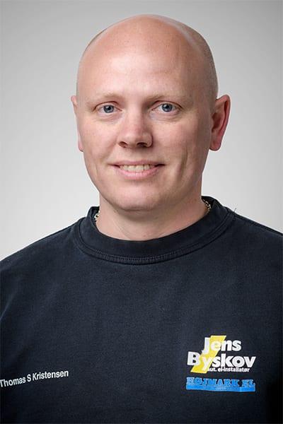 Thomas S. Kristensen