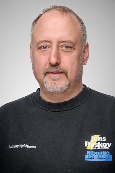 Tommy Kjeldgaard