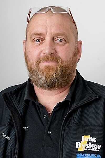Bjarke Thomsen Moustesgaard