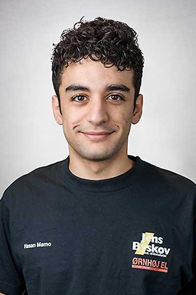 Hasan Mamo