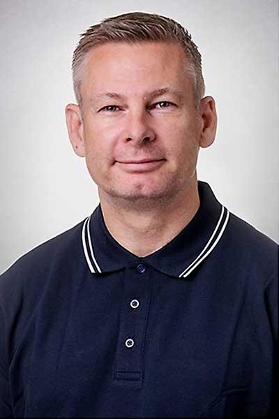 Jesper Märcher Larsen
