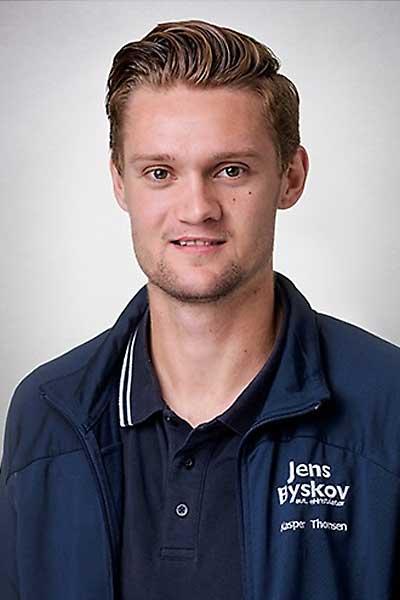 Kasper Møller Thomsen