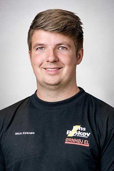 Mick Braun Kasnæs