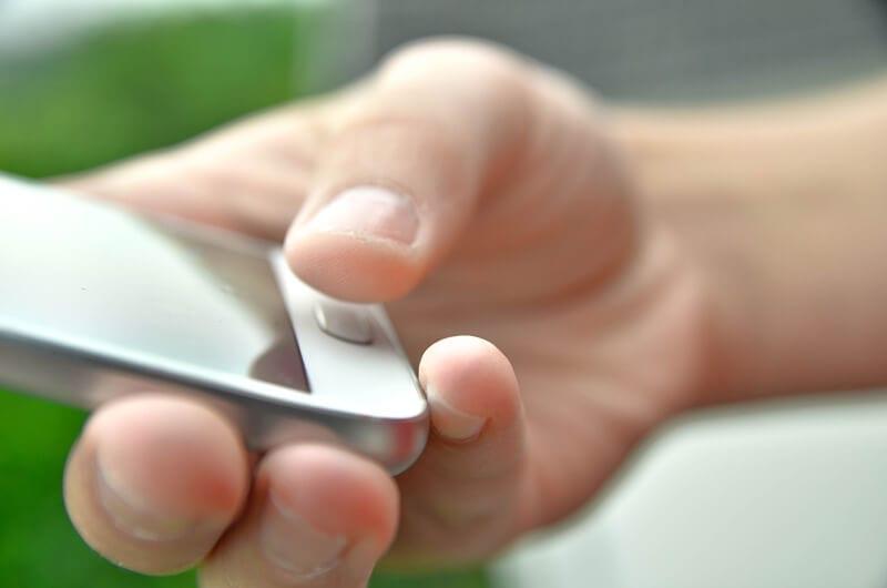 Styr alarm gennem app på telefonen