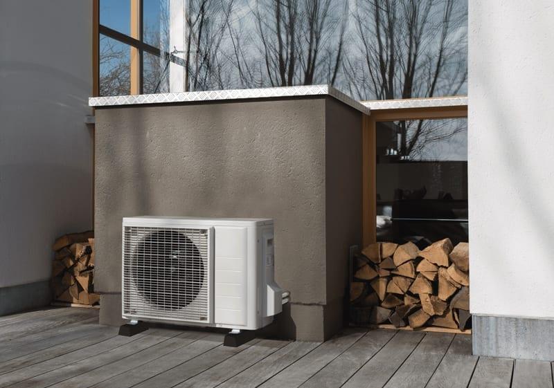varmepumpe håndværkerfradrag