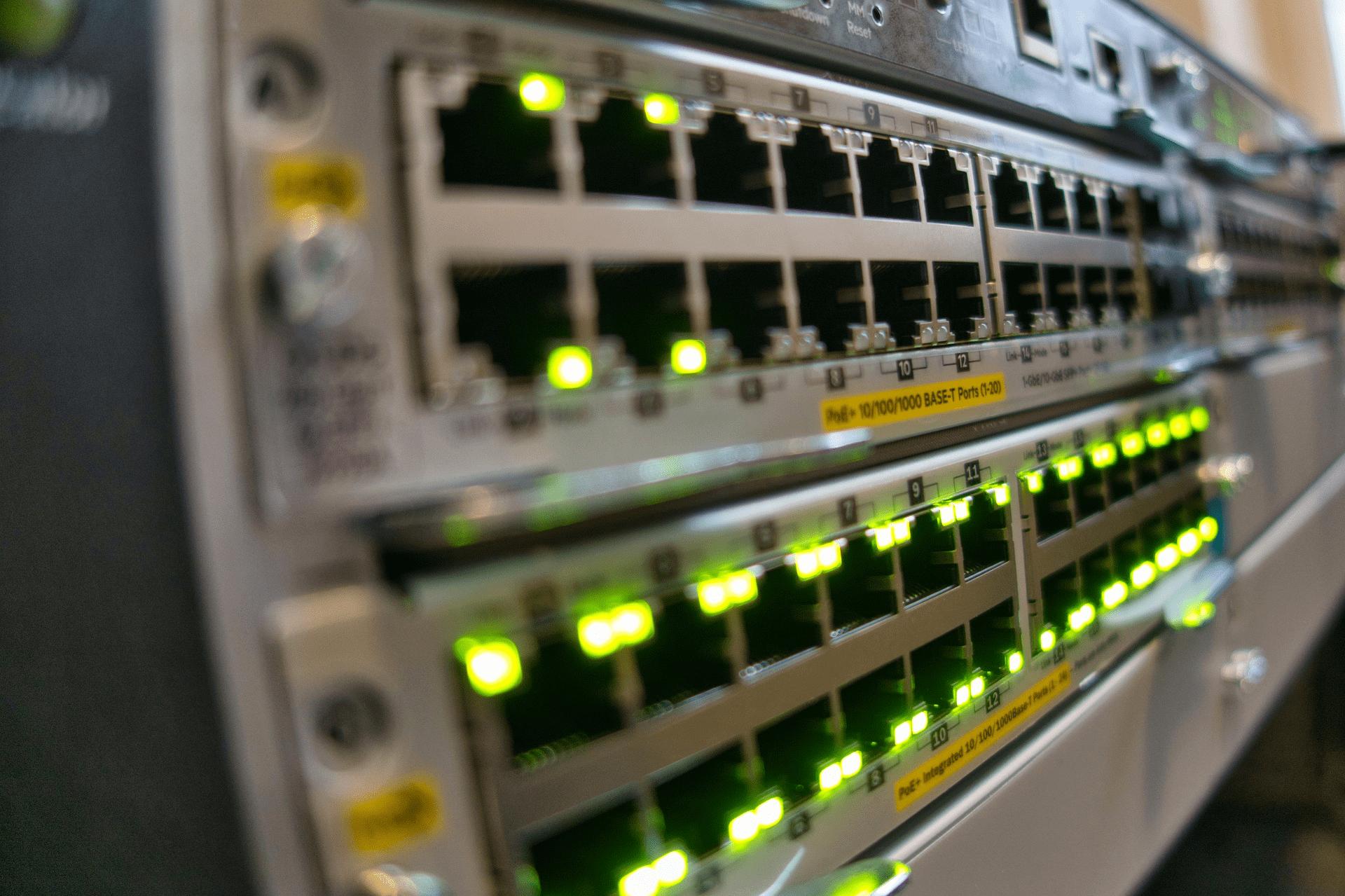 Datasikkerhed Ringkøbing Hvide Sande