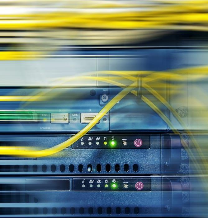 Netværksinstallation Ringkøbing Hvide Sande
