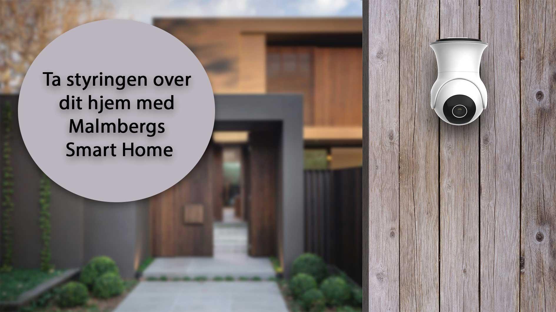 Smart-Home Ringkøbing